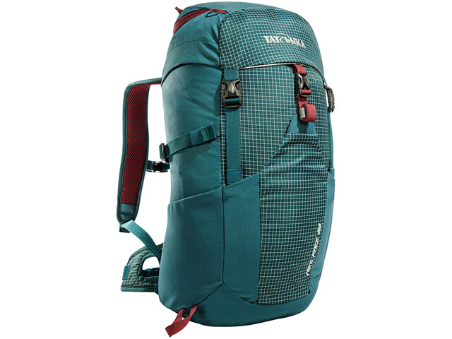 Tatonka Hike Pack 22 Plecak, teal green